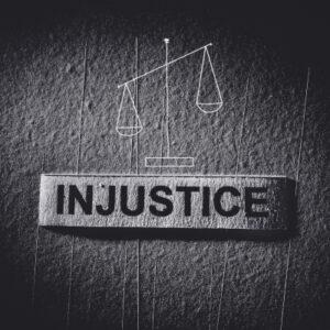 Injustice _by winnond
