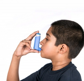 Asthma by Arvind Balaraman