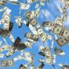 Money by Salvatore Vuono