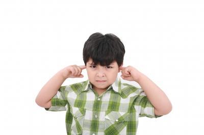 Boy Closed His Ears_by David Castillo Dominici