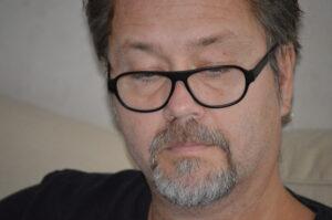 Stefan Whilde
