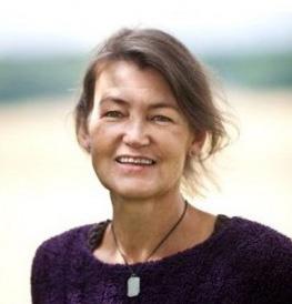 Ann-Charlotte Stewart, Ph.D