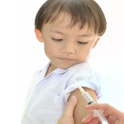 motståndare till vaccination
