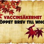 Vaccinsäkerhet