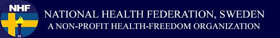 NHF Sweden Header Logo