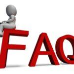 Vaccin FAQ