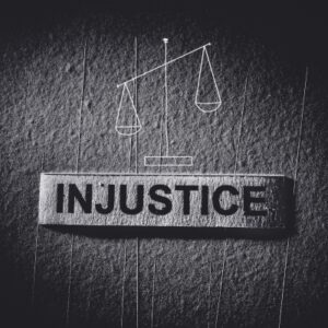 Injustice _by winnond
