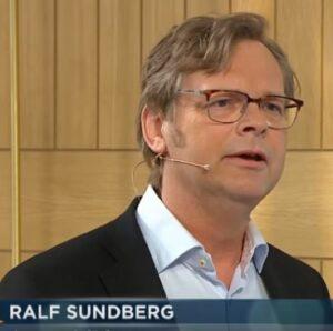 Ralf sundberg