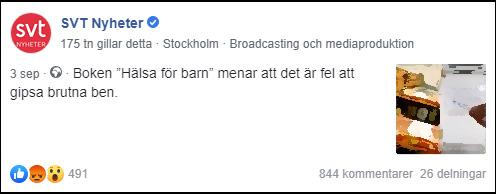 SVT_hälsa för barn